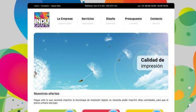 indugrafic_portfoilio
