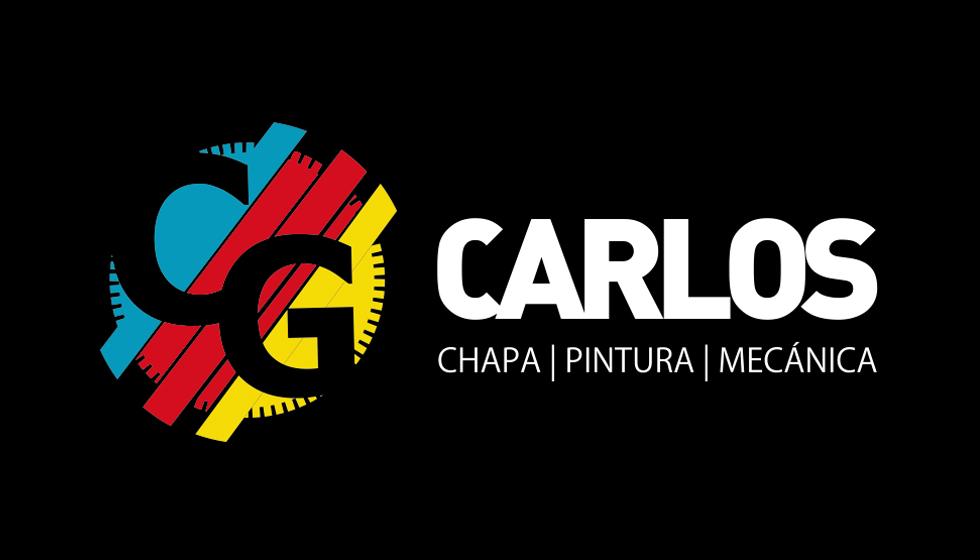Diseño Logotipo Talleres Carlos Badajoz