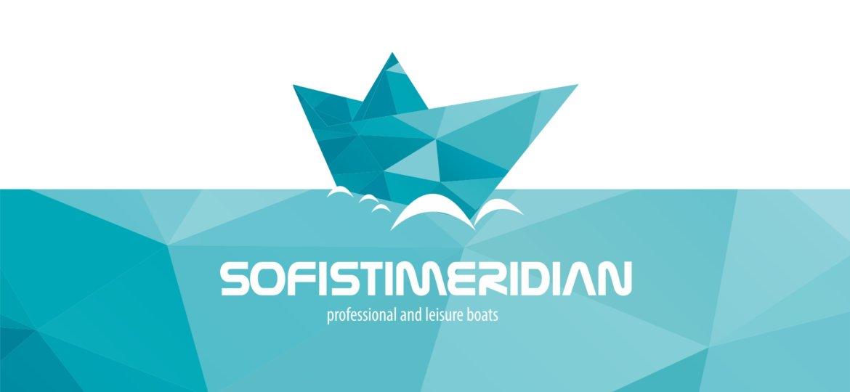 Logotipo SofistiMeridian