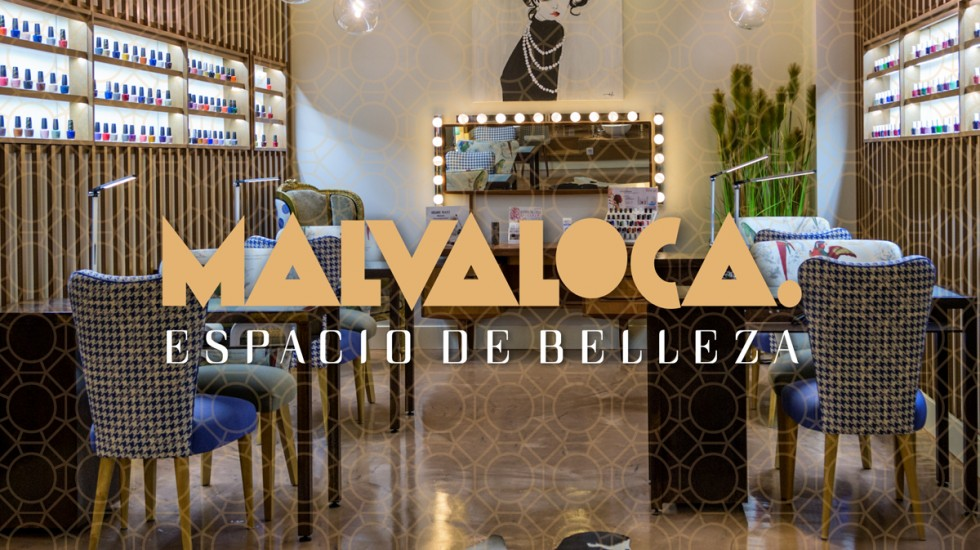 Diseño Malvaloca