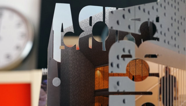 Diseño Catálogo MuBa de Badajoz