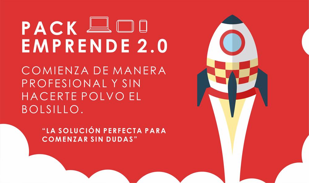 pack_emprende 2.0 utreromedia
